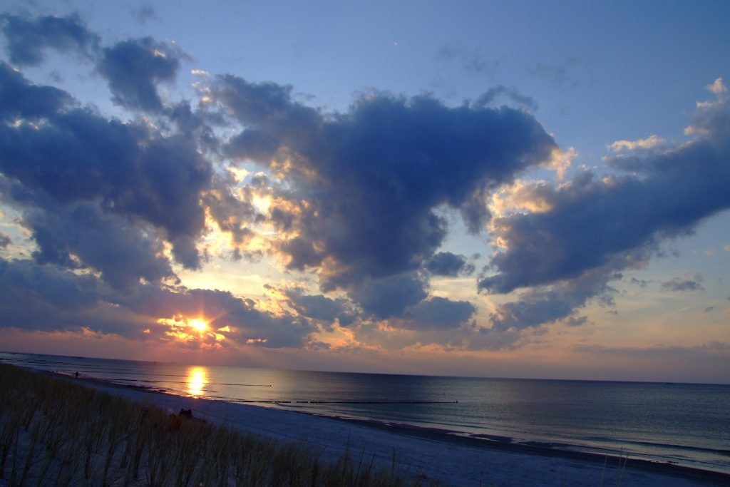 Wolken, unklar, Stärke, Sonne