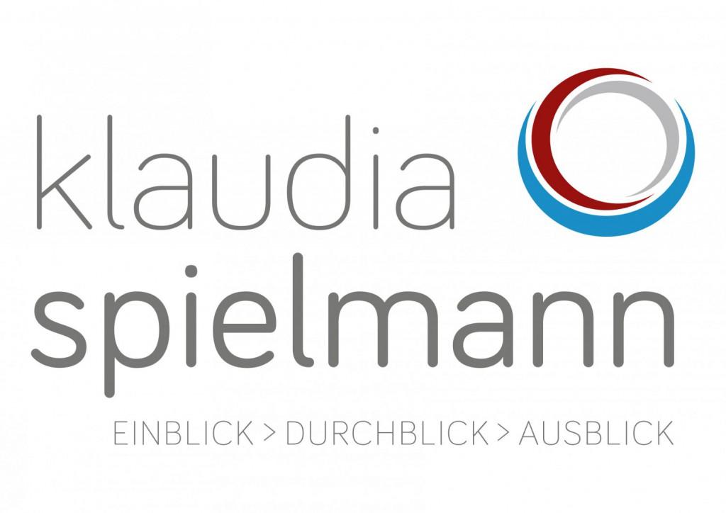 Logo Klaudia Spielmann