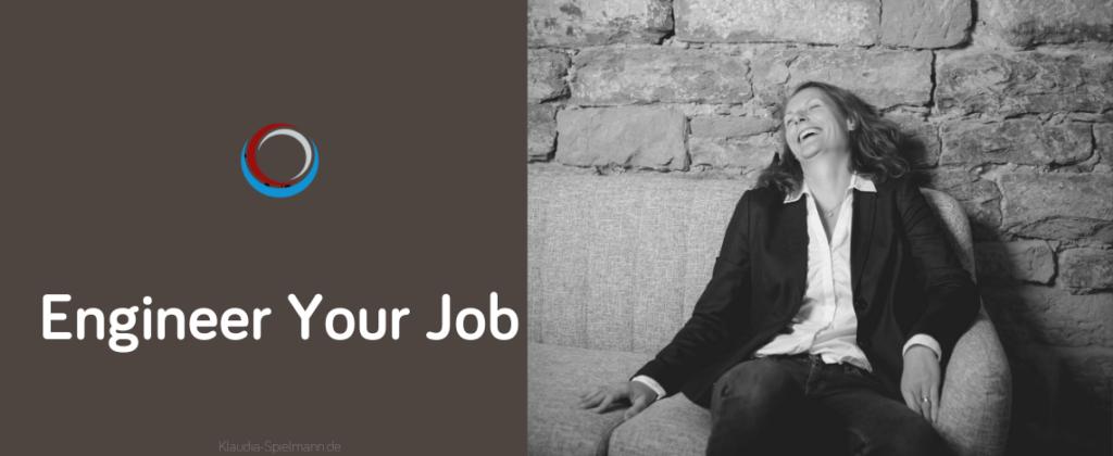 Karriere starten, neuer Job